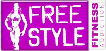 Freestyle Fitness Addiction